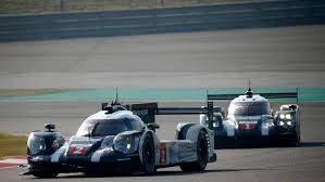 porsche 919 hybrid lego porsche promotes bamber and tandy to lmp1 duties hires lotterer