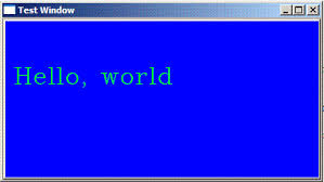 hello world in csharp emgu cv opencv in net c vb c and more