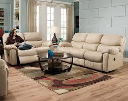 Reclining Sofa And Loveseat Set The Searider Hazelnut Reclining Sofa And Loveseat Set Is A Neutral