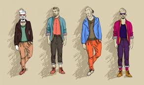 how to create fashion design sketches shutterstock