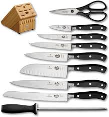 victorinox premium forged set 7724310