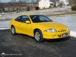 chevrolet cavalier top selling cars of all time of all time