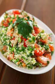 kosher for passover quinoa quinoa tabouli don t forget that quinoa is kosher for passover