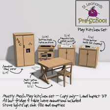 preschool kitchen furniture second marketplace tiny spaces st leonard s preschool