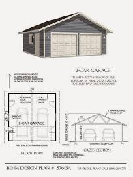 2 car garage designs 10 new garages shops and accessory dwellings