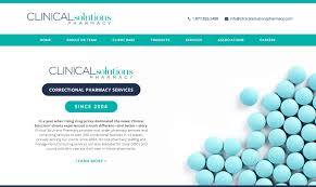 Brentwood Home Page by Clinical Pharmacy Website Design By Jlb In Brentwood Tn Jlb