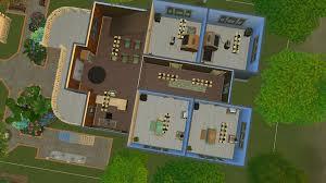 vet clinic floor plans mod the sims mini vet clinic