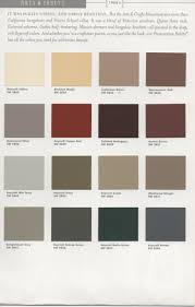 Sherwin Williams Interior Paint Colors by Historic Paint Colors Pt 2 U2013 Como Bungalow