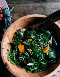 18 fall salads for thanksgiving sunset magazine