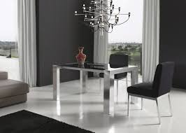 home design 81 fascinating modern dining room setss