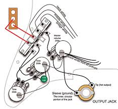 fender guitar wiring diagram 2 humbucker 1 pleasing stratocaster