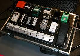 true bypass guitar pedal diy kit custom shop road rage