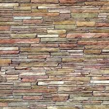 generic architectural model building material ledge stone