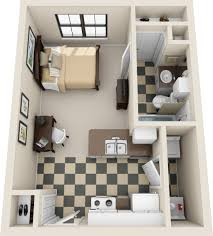 1 Bedroom House Floor Plans Apartments Around Lsu Venue At Northgate