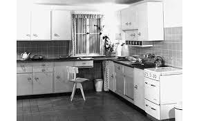 Poggenpohl Kitchen Cabinets A Brief History Of Kitchen Design Part 7 Post War Poggenpohl U0027s
