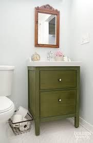 Ikea Hack Vanity Awesome Ikea Hacks For An Organized Bathroom