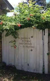 decoration fresh backyard fence decorating ideas backyard garden