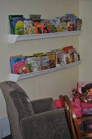 growing our family bookshelf for allie u0026 c u0027s toy room