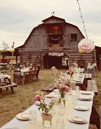 rustic weddings barn wedding ideas 50 rustic fall barn wedding ideas that will