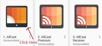 allcast premium apk allcast for pc windows 10 7 8 8 1 vista xp on laptop