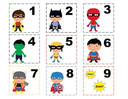 preschool printables thema superhelden pinterest preschool