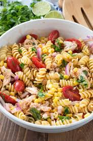 pasta salda bbq chicken pasta salad crazy for crust