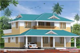nice small house exterior kerala home design and floor plans kerala home in 2324 sq feet kerala home design and floor plans within nice home design