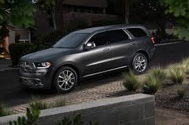 Dodge Durango Rt 2016 - 2014 dodge durango gets mean with new blacktop package