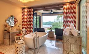Composite Bathtubs Freestanding Bathtub Oval Composite Stone Oceanus
