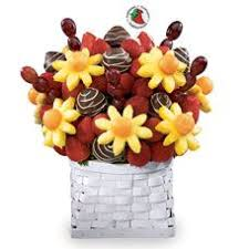 edibles fruit baskets abundant fruit chocolate tray strawberries dipped in milk