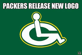 Funny Packers Memes - packers new logo greenbaypackers