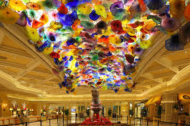 Bellagio Front Desk by Best Free Things To Do In Las Vegas All Year Round