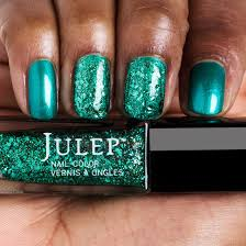 emerald accents color of the year shop julep nails