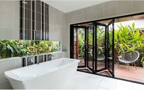 Bi Folding Glass Doors Exterior Doors Astonishing 48 Exterior Door 4 Foot Doors Exterior