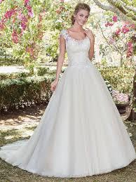 Mona Mona Wedding Dress Rebecca Ingram