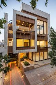 residential architectural design best 25 modern residential architecture ideas on