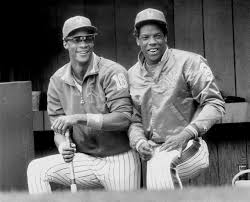 The Doc And Darryl Mets - dwight gooden and darryl strawberry classic photos si com