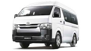 toyota hiace in malaysia reviews specs prices carbase my