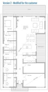 Box House Plans 220 Best Floor Plans Images On Pinterest Small Houses