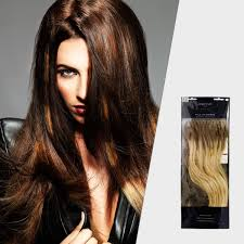 balmain hair extensions review fill in extensions 40cm 50 pc value packs in texture