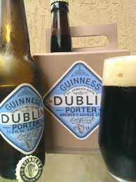 what was the first light beer daily beer review the brewers project dublin porter and west