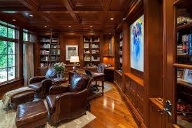 High Quality Home Office Furniture Traditional Style Home Traditional Home Office Toronto By