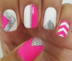 Stunning Easy Home Nail Designs Ideas Amazing Home Design - Easy nail designs to do at home
