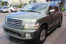 infiniti qx56 gas mileage 2010 used infiniti for sale first national seattle