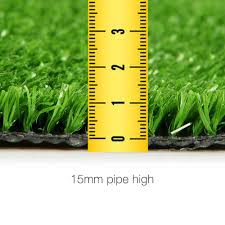 artificial grass 20 sqm synthetic artificial turf flooring 15mm