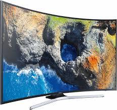 Quelle Schlafzimmer Set Samsung Ue65mu6279 Curved Led Fernseher 163 Cm 65 Zoll 2160p