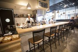 perfect restaurant kitchen counter design joy studio gallery best