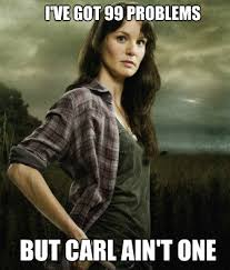 Walking Dead Memes Season 2 - season one memes the walking dead fansite