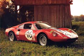 ferrari classic race car ferrari dino 246 gt race car u2014 gentleman u0027s gazette