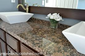 Granite Countertop Kitchen Paints Ideas How To Install by How To Cut And Install Your Own Granite Hometalk